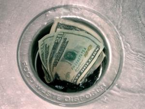 garbage-disposal